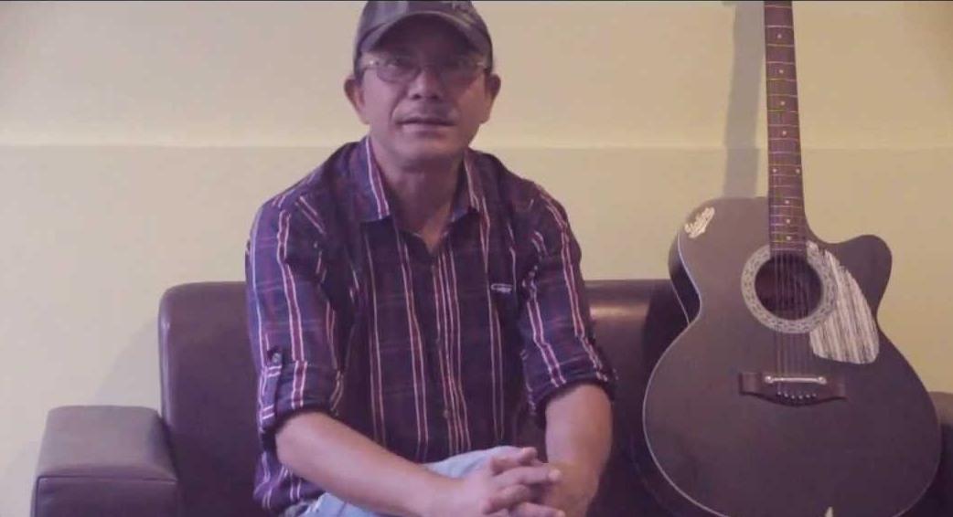 Chords, Lyrics & Guitar Tabs by Suresh Kumar   Hamrochords.com